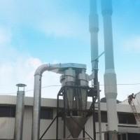 安徽佰康BK-16豌豆粉气流干燥机厂家