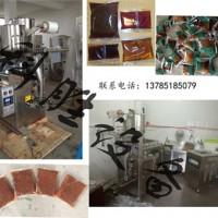 衡水科胜大酱调料包装机 辣椒酱自动包装机 河北包装机