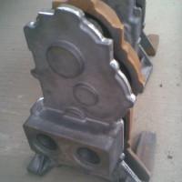 佛山铸钢广东铸钢中山铸钢珠海翻砂铸件机械加工