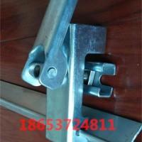 碳钢夹持器 异型角铝 各种型号的夹持器 向上金品
