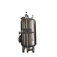 泰顺县鸿谦 软化树脂过滤器 锰砂过滤器 质优价廉